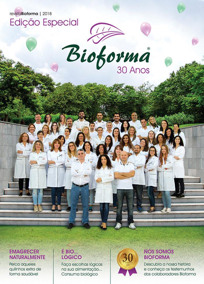 #1 Revista Especial 30 Anos Bioforma