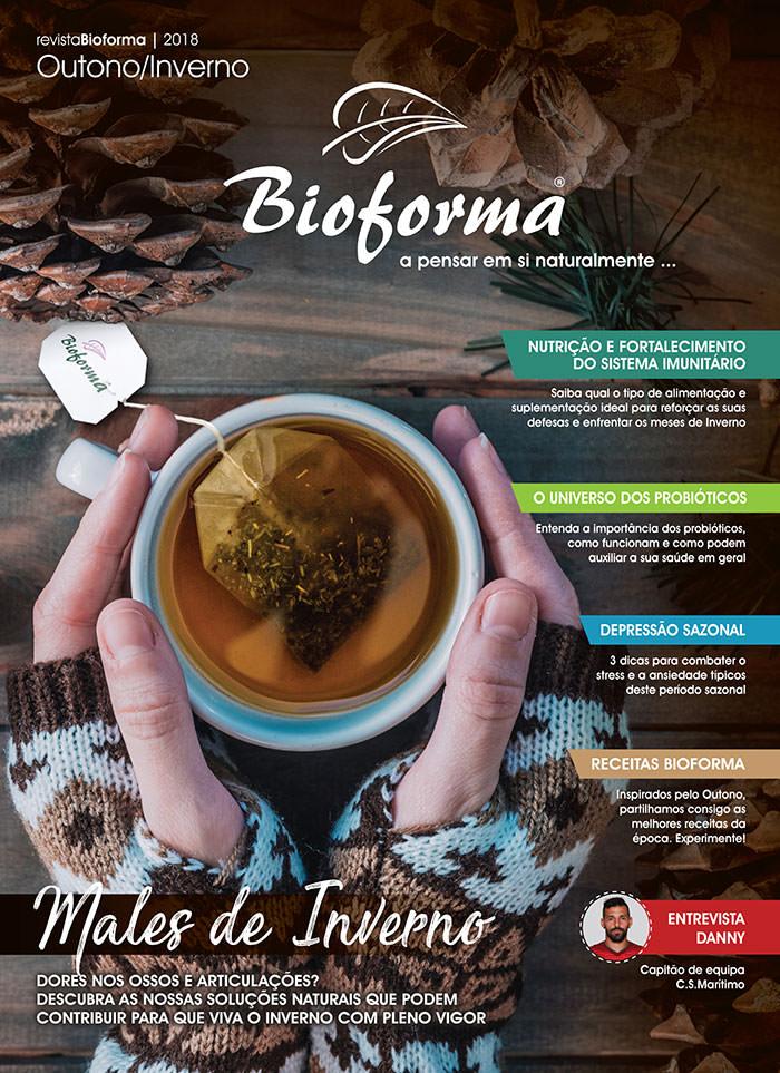 #2 Revista Bioforma