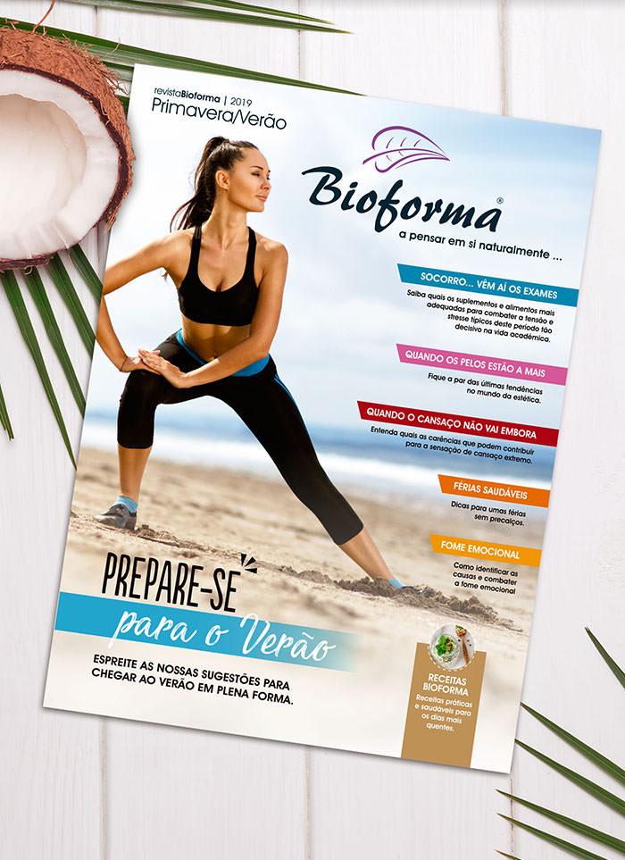 #3 Revista Bioforma