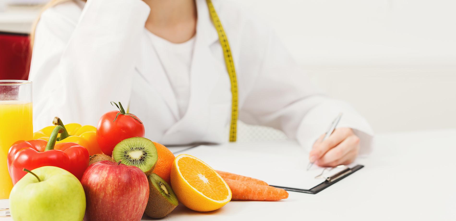 Aconselhamento Nutricional