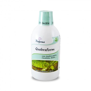 Quebraform 500ml BIOFORMA